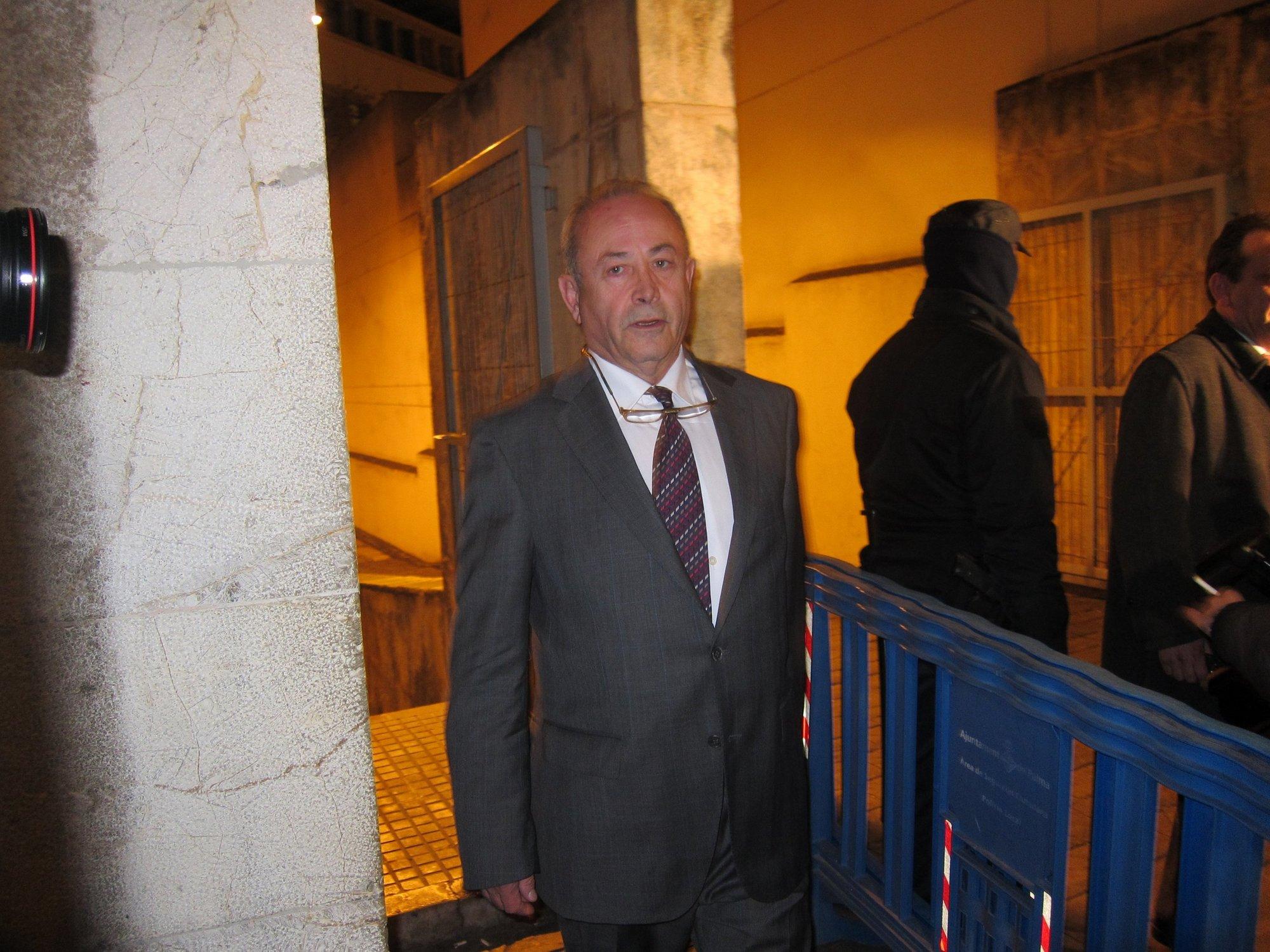 El CGPJ archiva las diligencias contra el juez Castro por las filtraciones