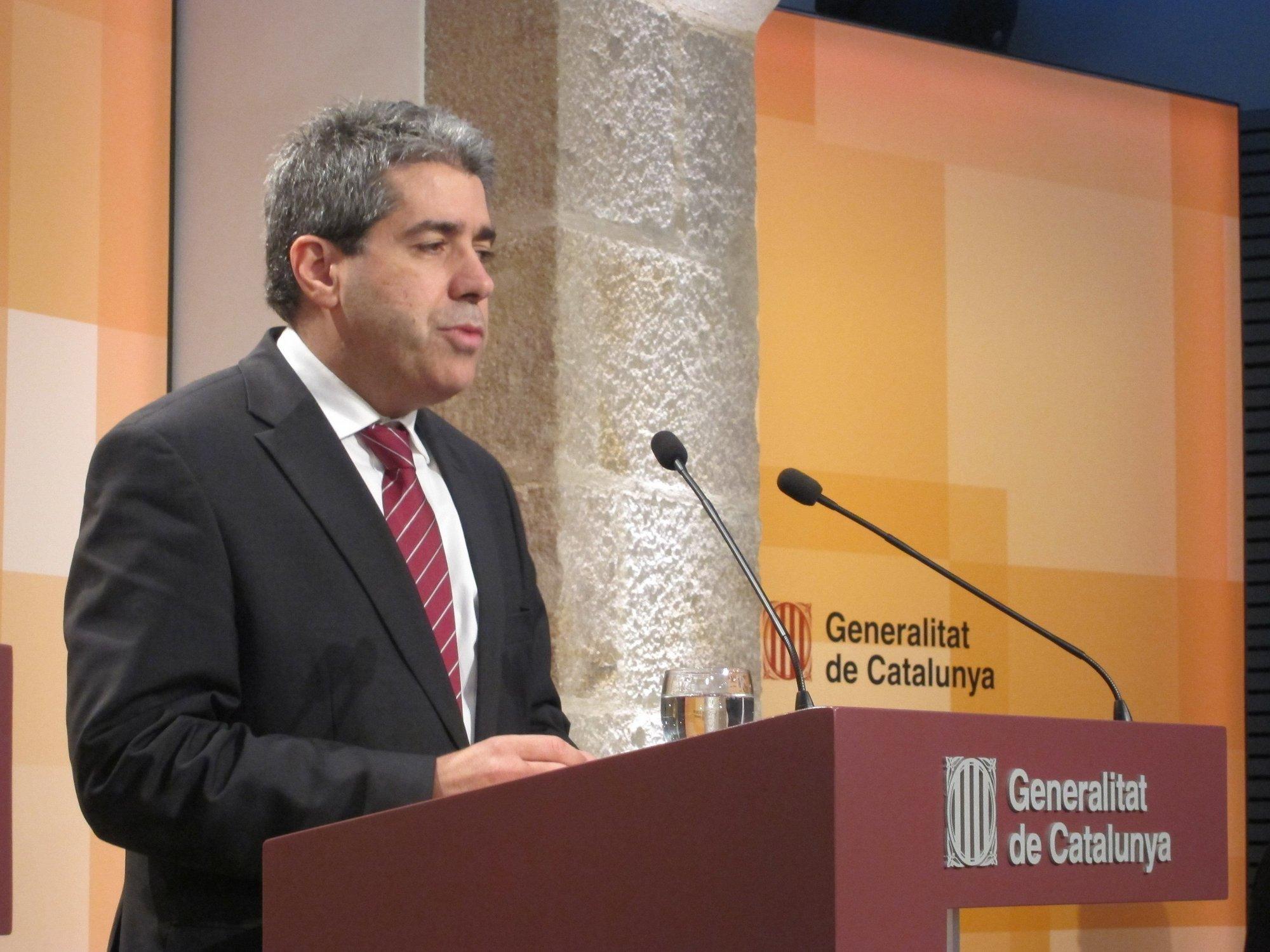 Cataluña recalca que Eurovegas debe cumplir con la ley y emplaza a la prudencia