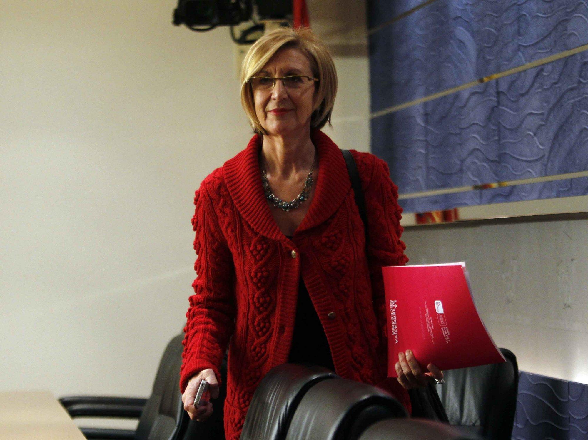CiU e IU-ICV-CHA confirman su firma al acuerdo PP-PSOE sobre ETA por su «valor constructivo»