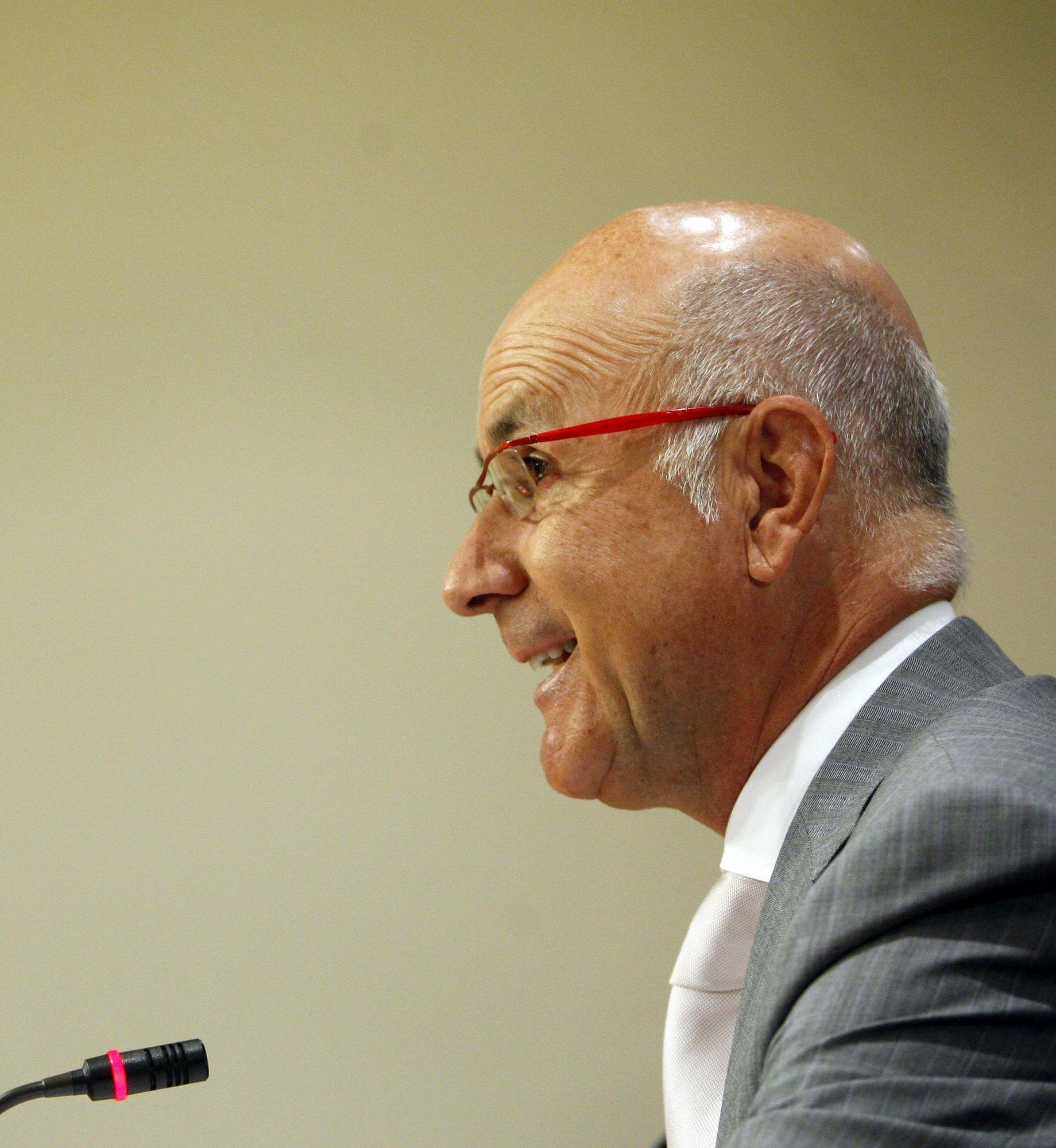 CiU rechaza la propuesta de reformar el paro porque «no sería justo» un cambio por interés particular