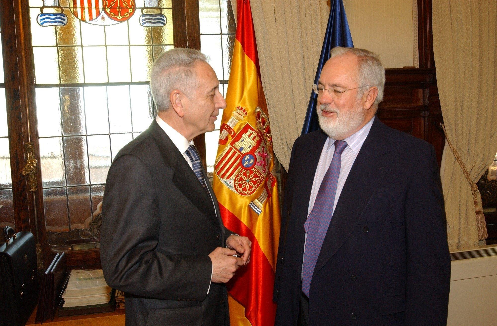 La Comisión de Seguimiento del Pacto del Agua de Aragón se reunirá en abril