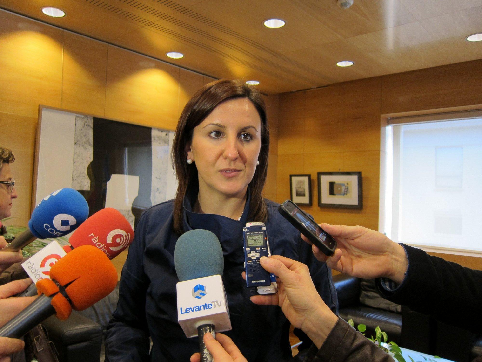 Consejera valenciana de Educación se declara perpleja