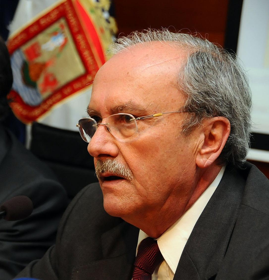 Corporación Mutua nombra presidente a José Fernando Rodríguez de Azero
