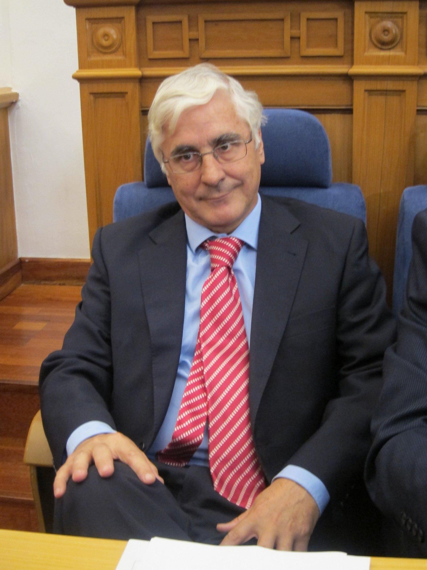 Declarado nulo el acuerdo del Gobierno de Barreda por el que se remitió a Cortes la Ley de Empleo Público
