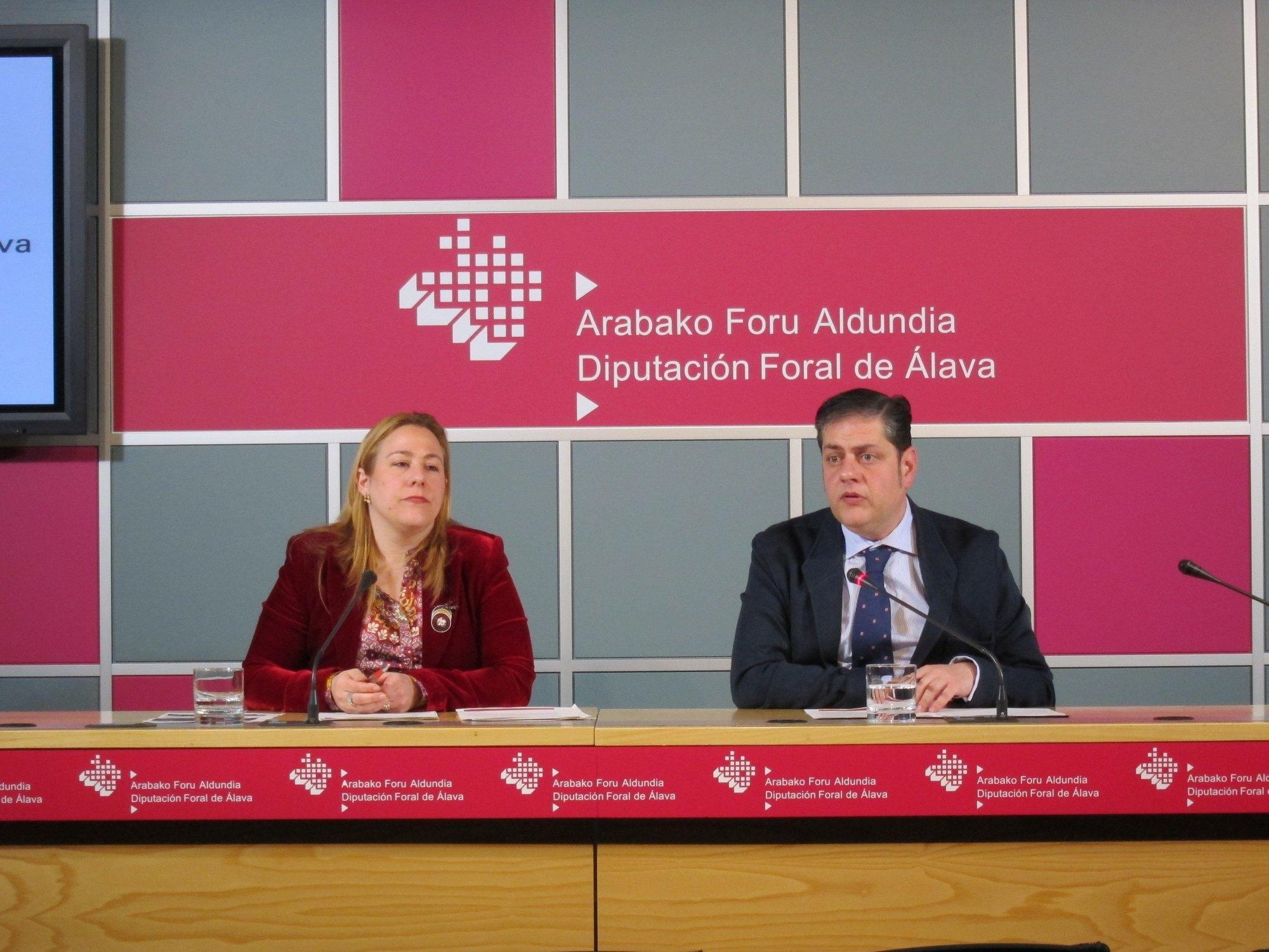 Diputación de Álava afirma que el PNV nunca ha planteado el cierre de Garoña en BBK o Kutxabank