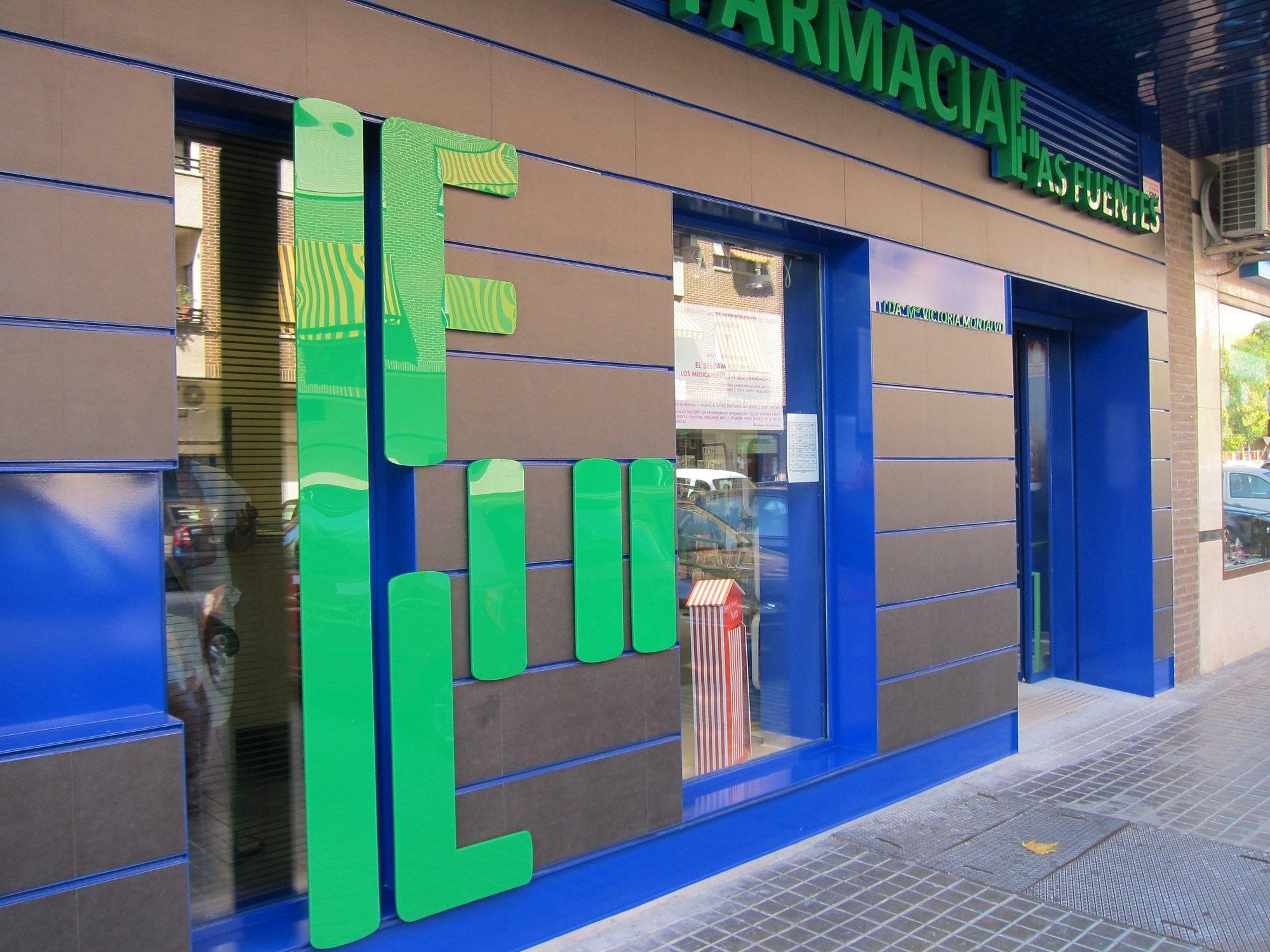 Echániz espera que «máximo en dos años» la Junta haya pagado su deuda y la del Gobierno de Barreda con las farmacias