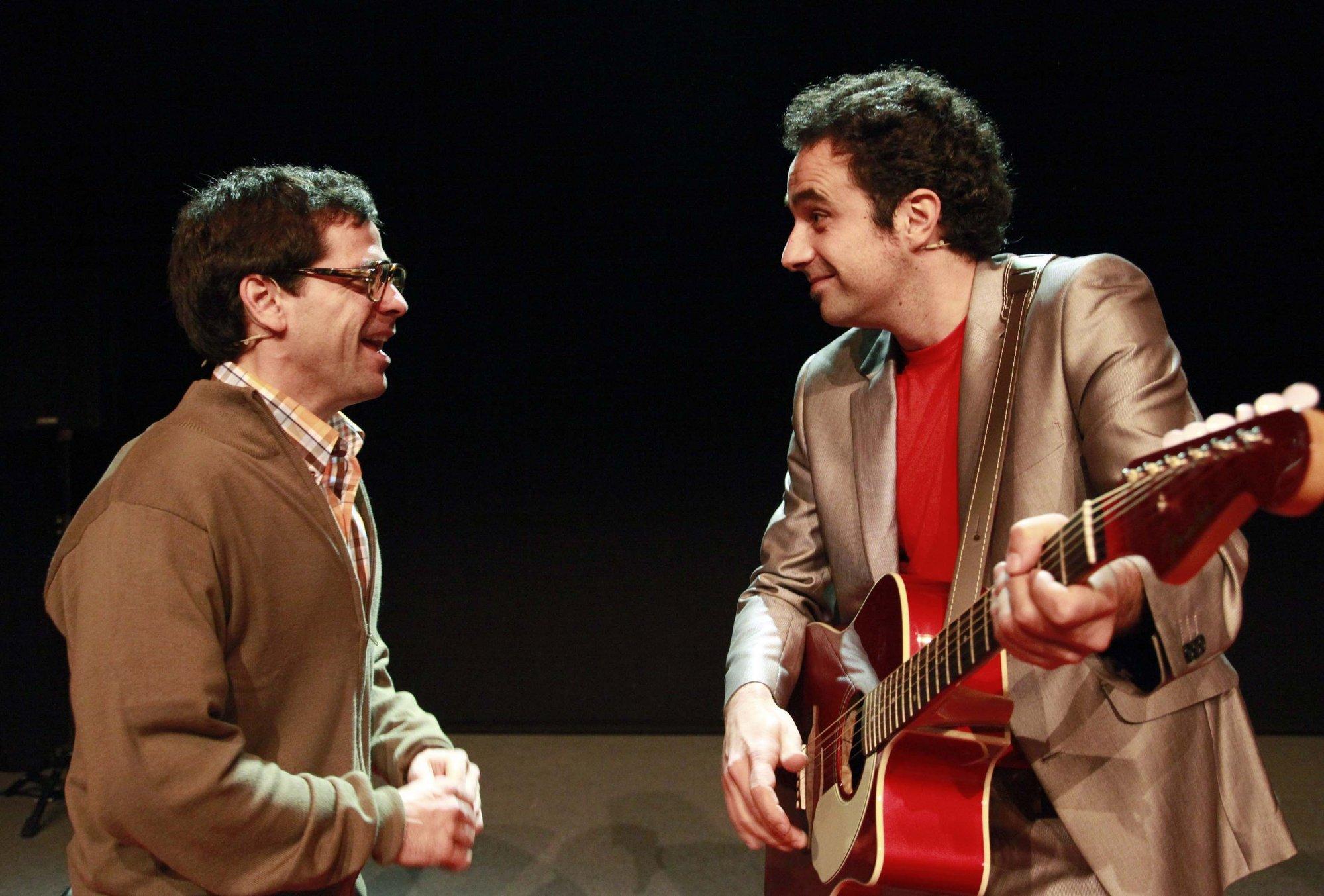 »Eufòria», de l»Horta Teatre, finalista por la Comunitat Valenciana al Premio Max al Espectáculo Revelación