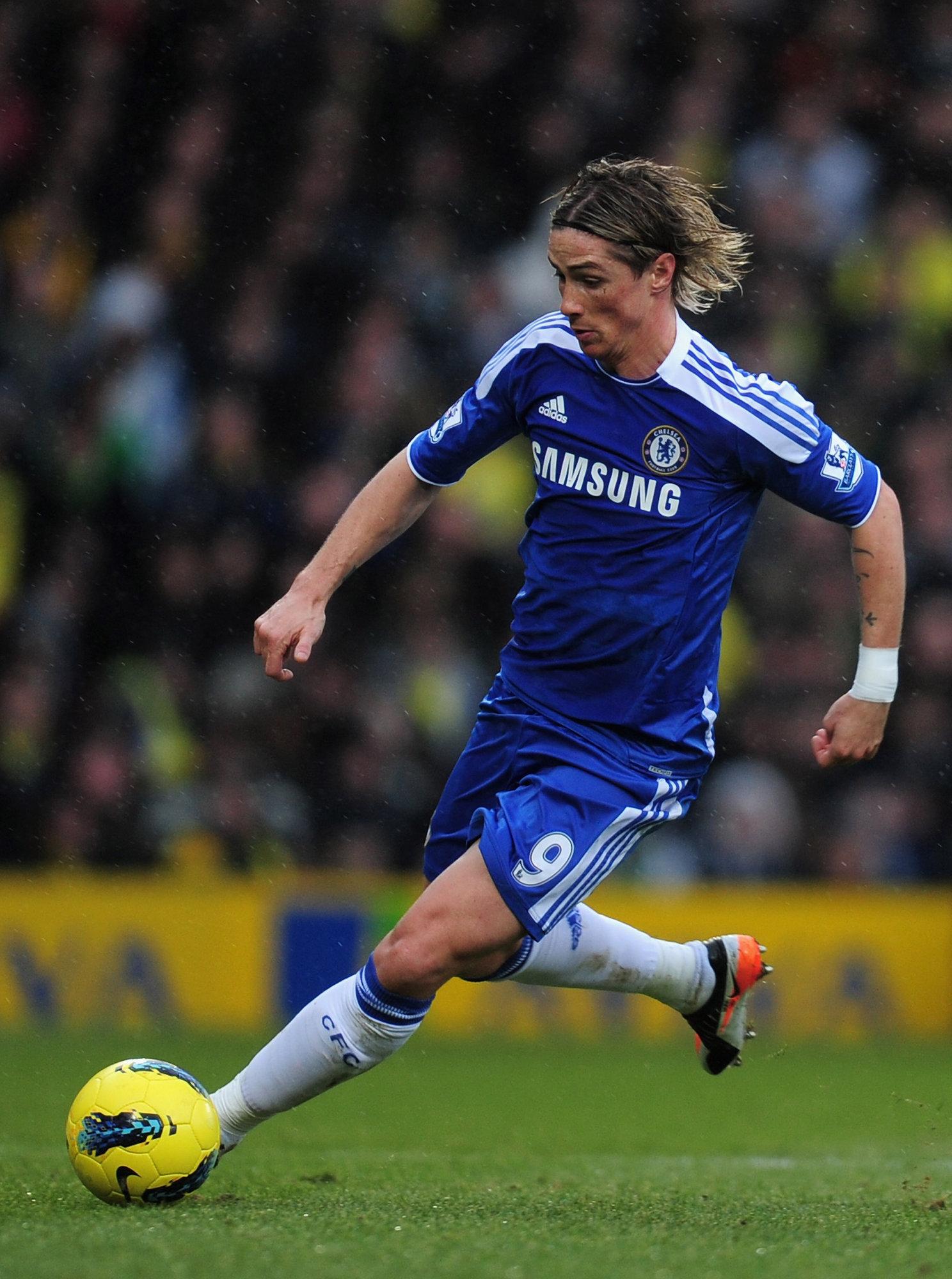El West Ham desvela que intentó fichar a Fernando Torres en el mercado de invierno