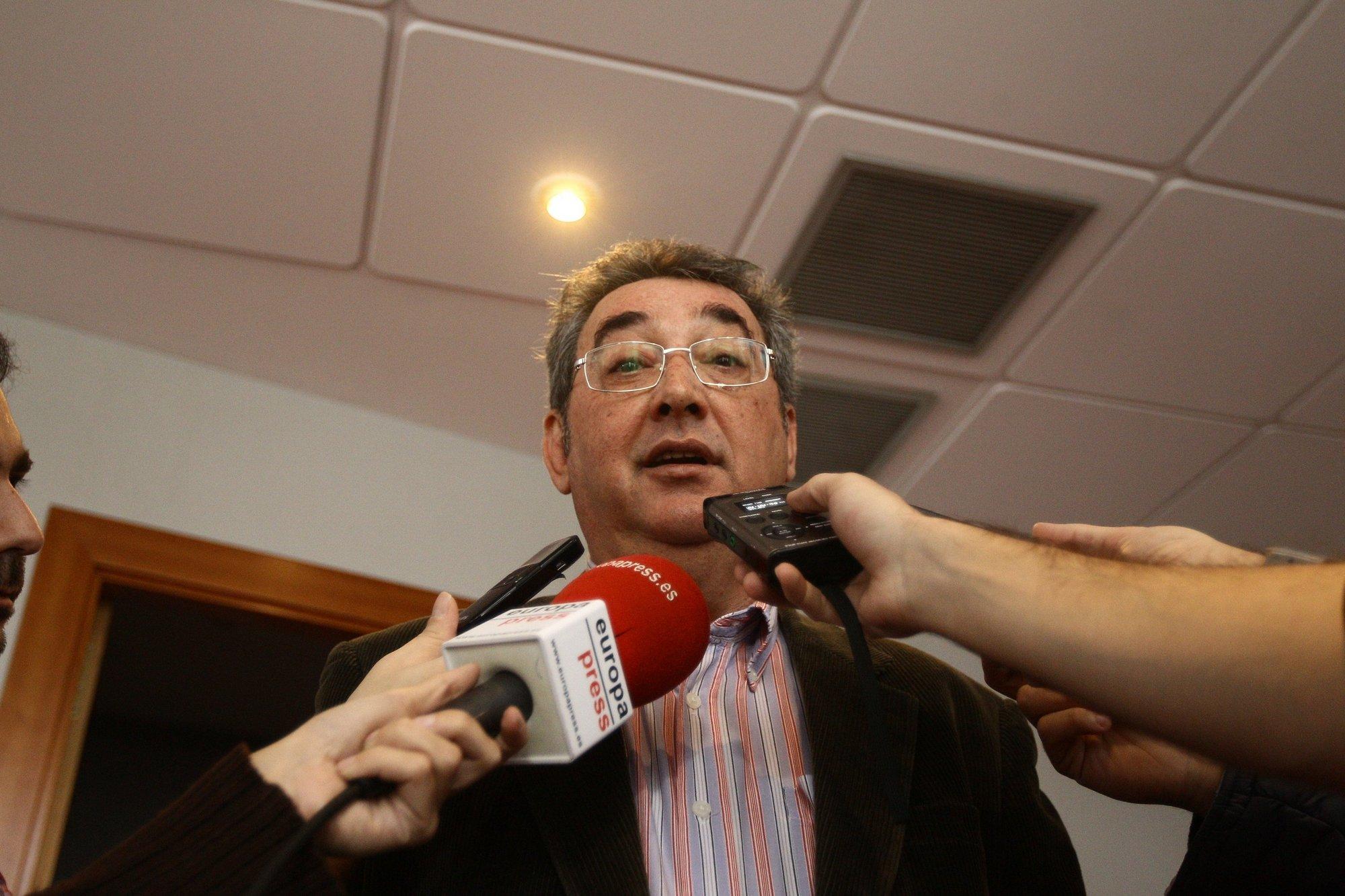 Ferrer (UGT) cree que prohibir a los parados que rechacen ofertas de empleo es «socialmente repugnante»