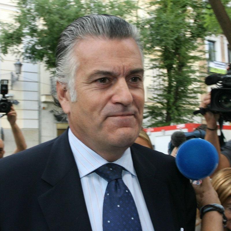 El PP manda un comunicado defendiendo la inocencia de Barcenas