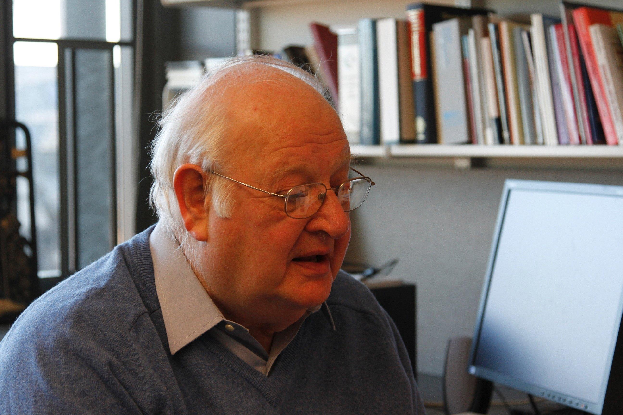 El británico Angus Deaton, premio Fundación BBVA Fronteras del Conocimiento en Economía