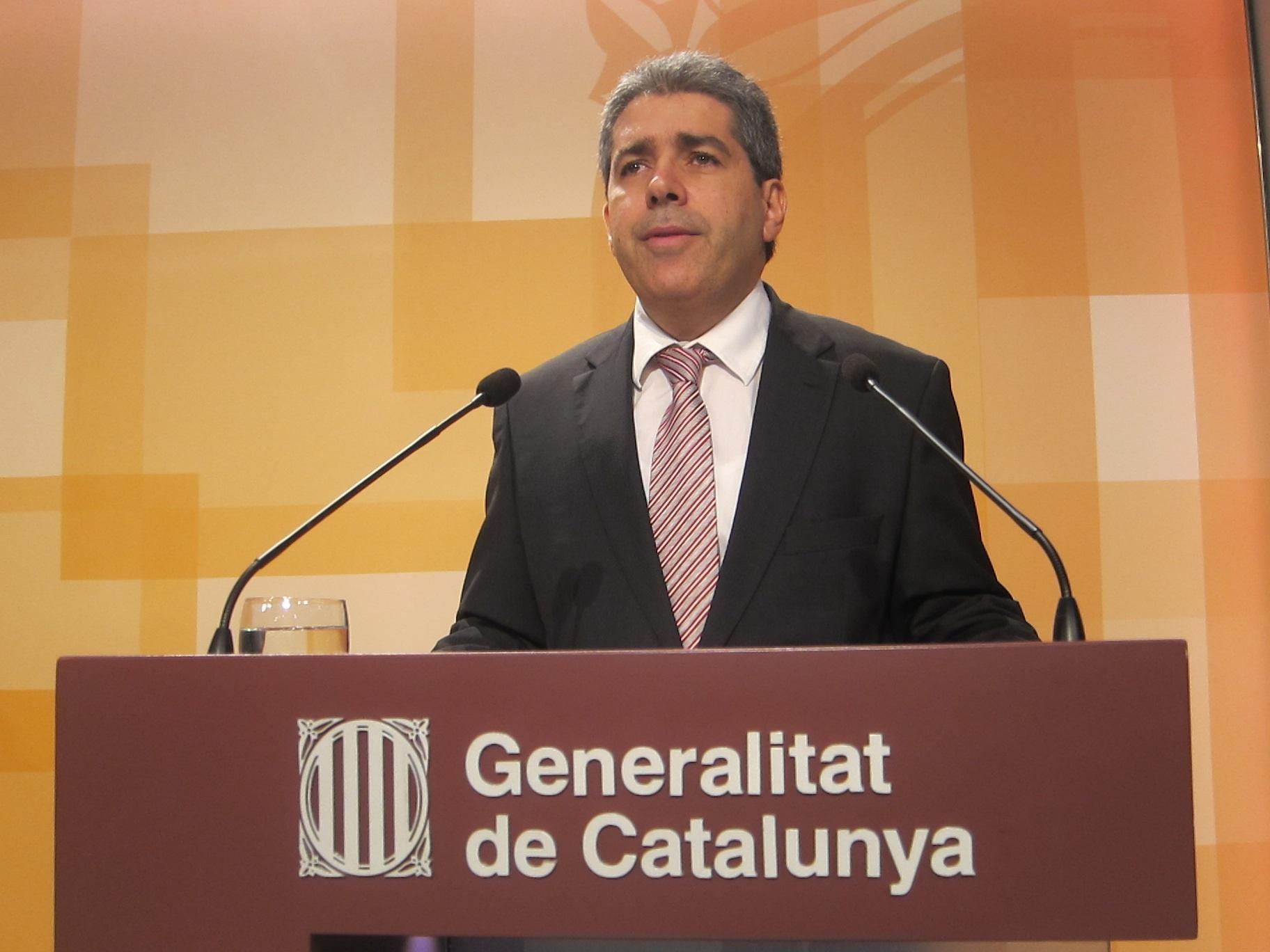 La Generalitat catalana recalca que la reforma laboral no implica una «recentralización»