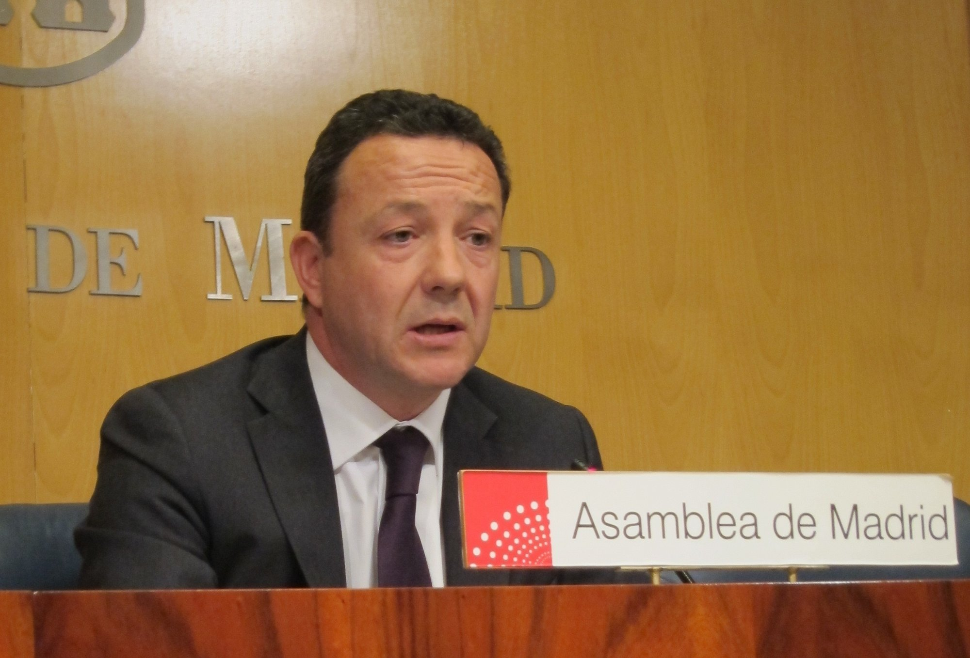 Henríquez de Luna (PP), satisfecho tras el Congreso del PP, dice que seguirá defendiendo las Primarias en el futuro