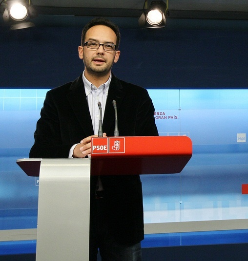 Hernando (PSOE) asegura que no hay «guerra» ni «animadversión» hacia ningún secretario general ni candidato del PSM
