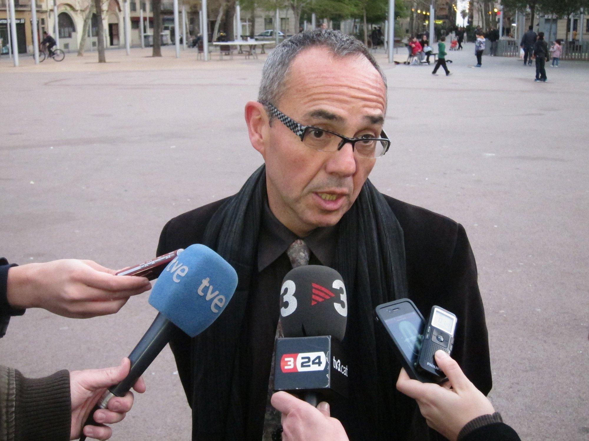 ICV pedirá a De Guindos que regule la dación en pago en entidades rescatadas o avaladas por el Estado
