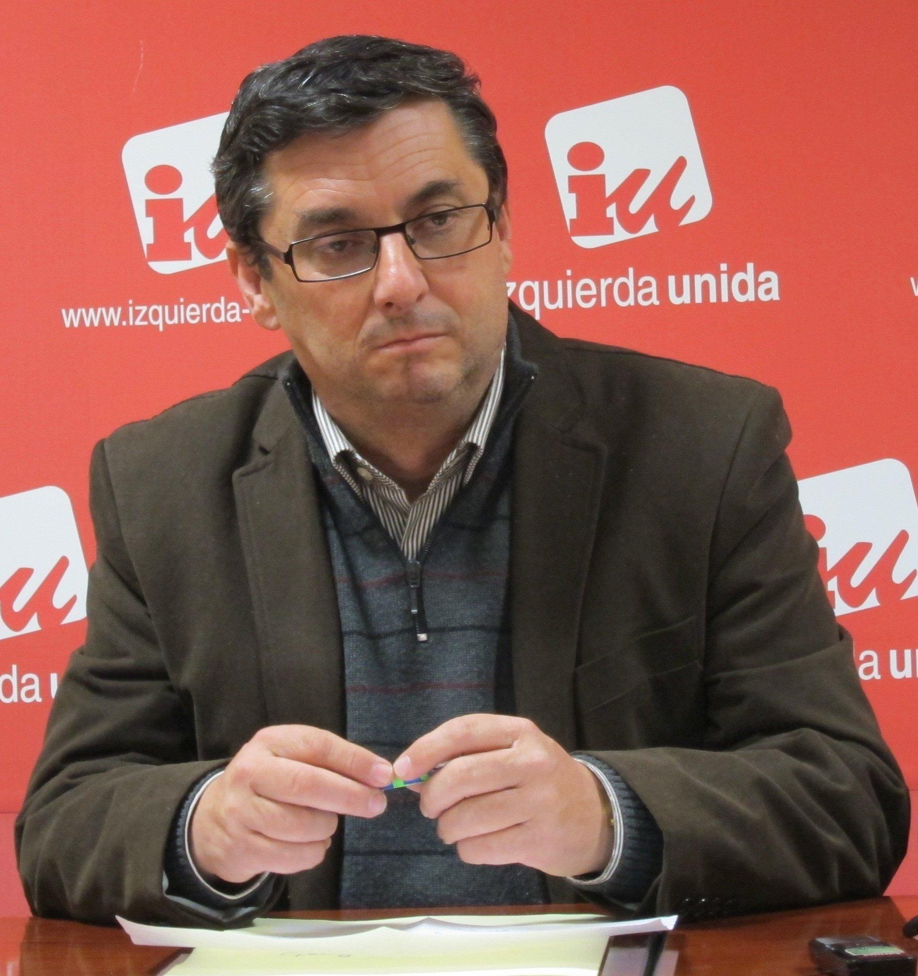 IU-ICV-CHA se plantea pedir la reprobación del ministro del Interior si no actúa contra los altercados en Valencia