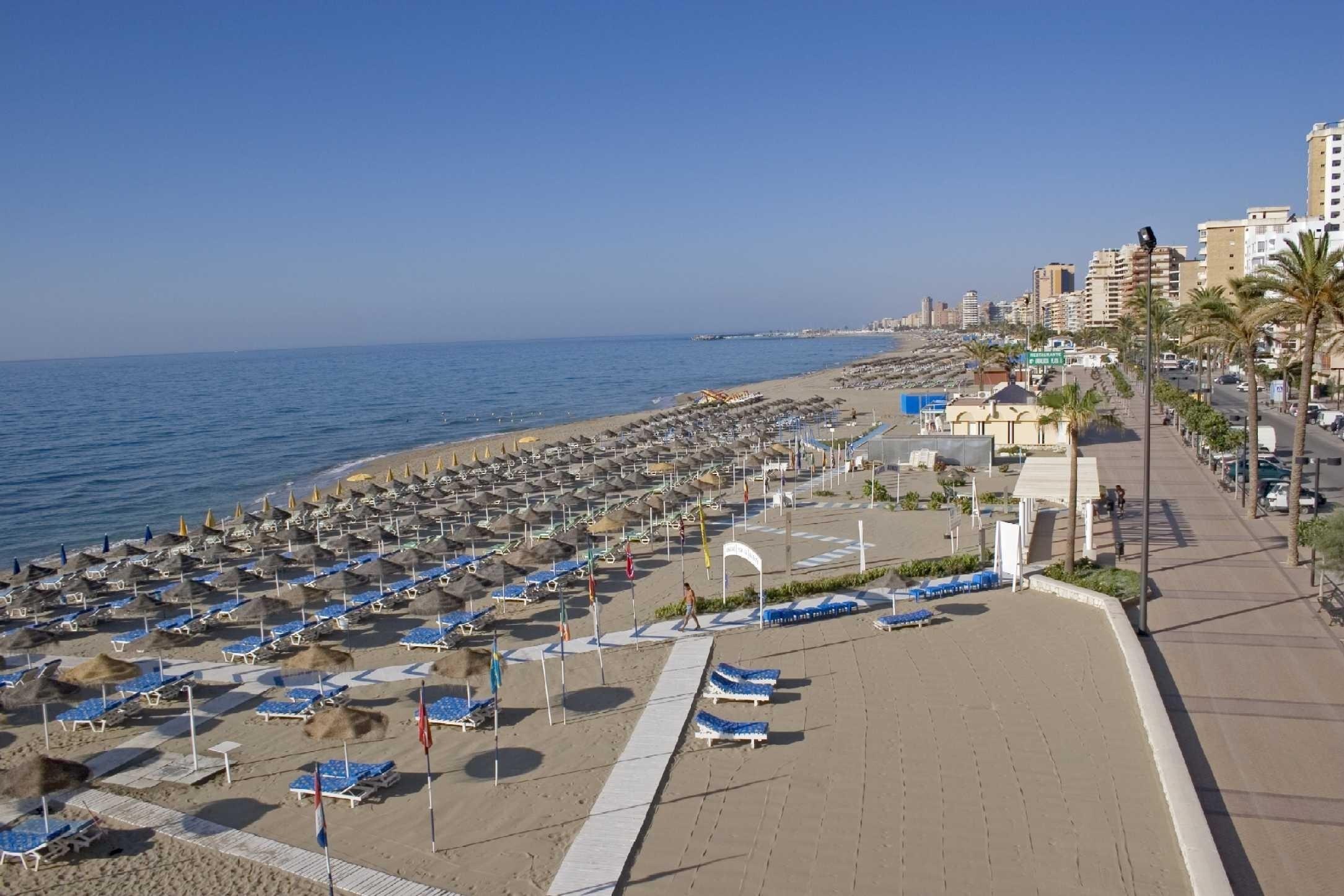 IU alerta del deterioro del litoral andaluz y critica la modificación prevista en la Ley de Costas