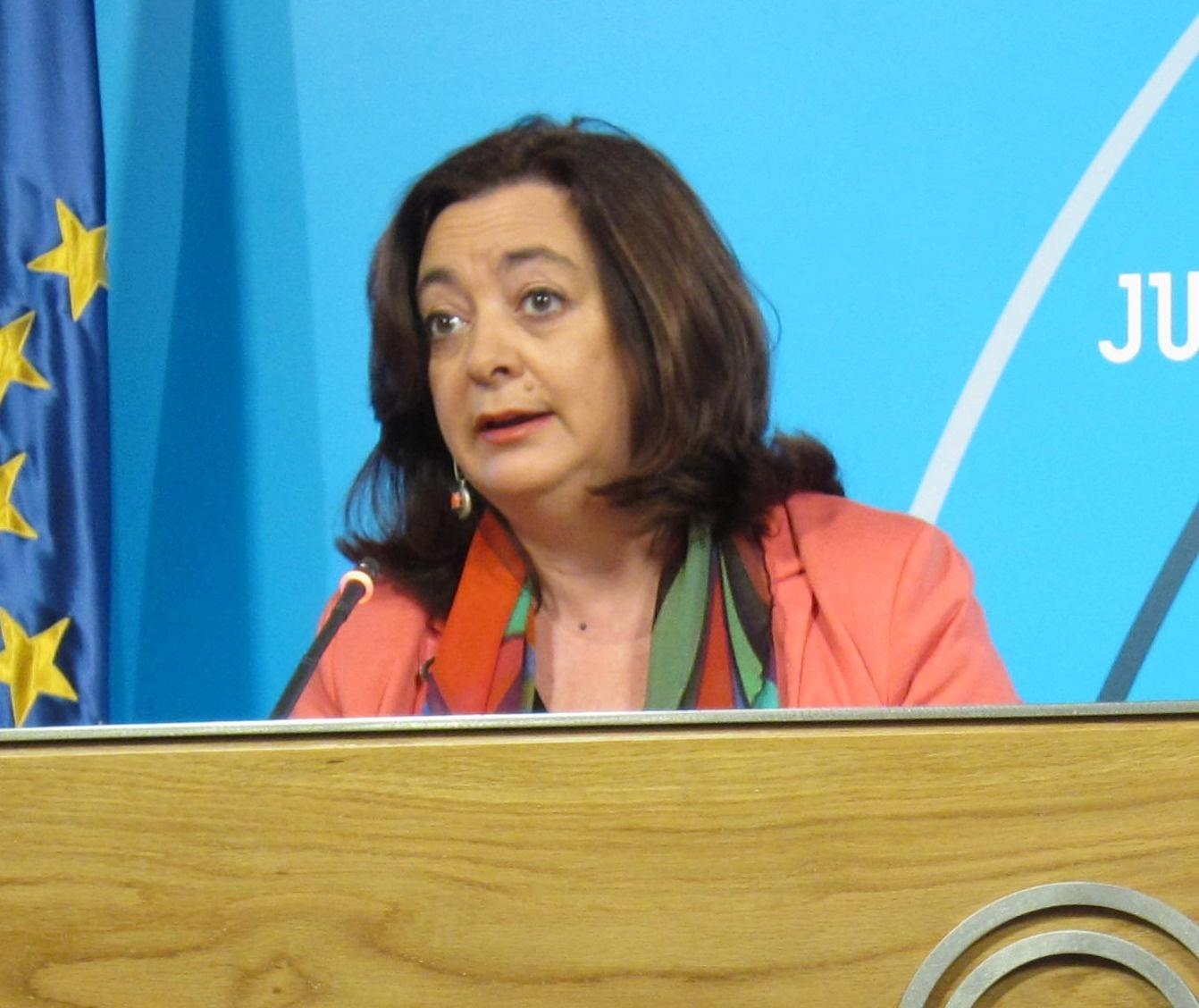 Junta recuerda, ante «conflicto» en RTVA, que directrices del Gobierno prohíben ampliación de plantillas