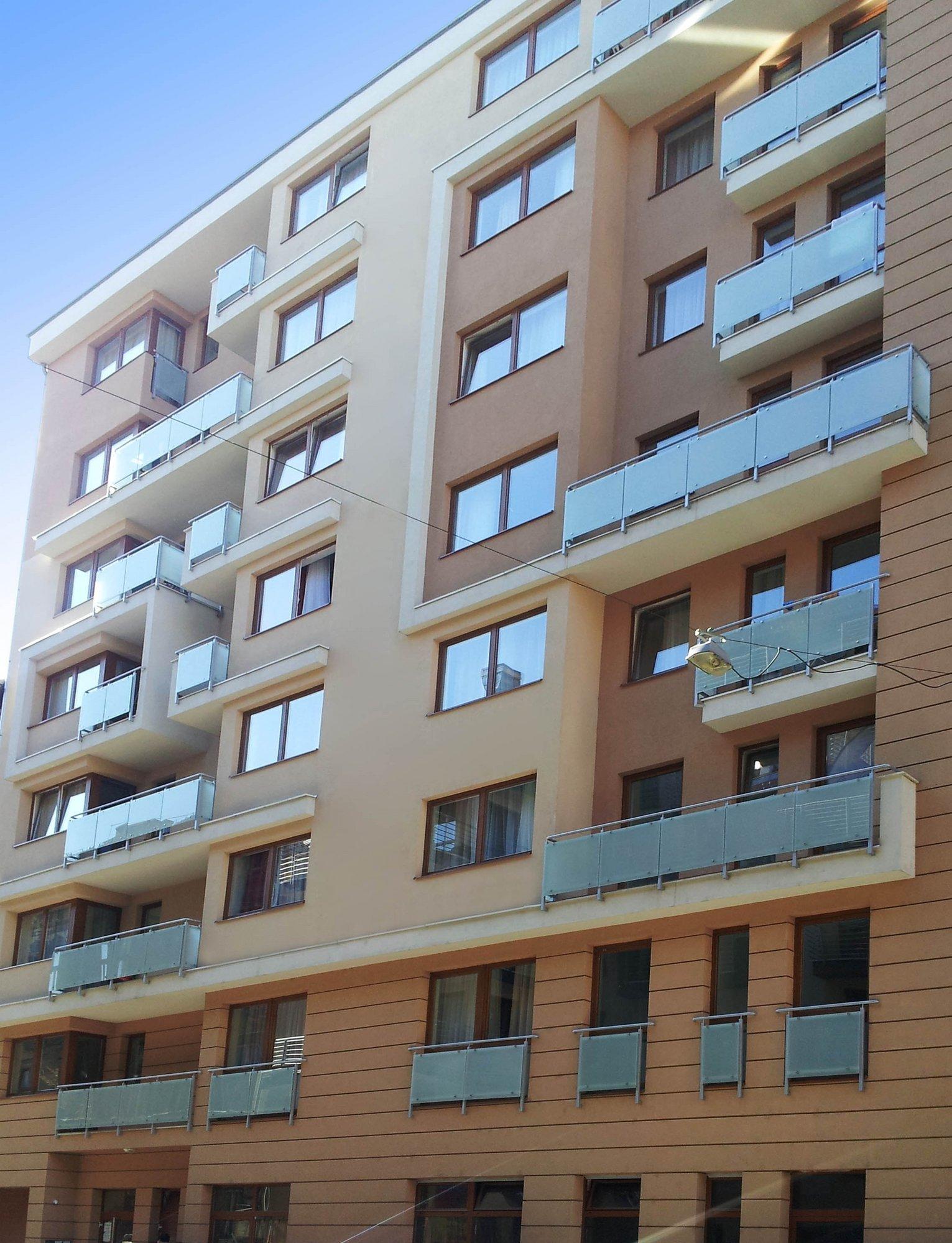 La firma bilbaína Kategora proyecta adquirir su tercer edificio residencial en Budapest