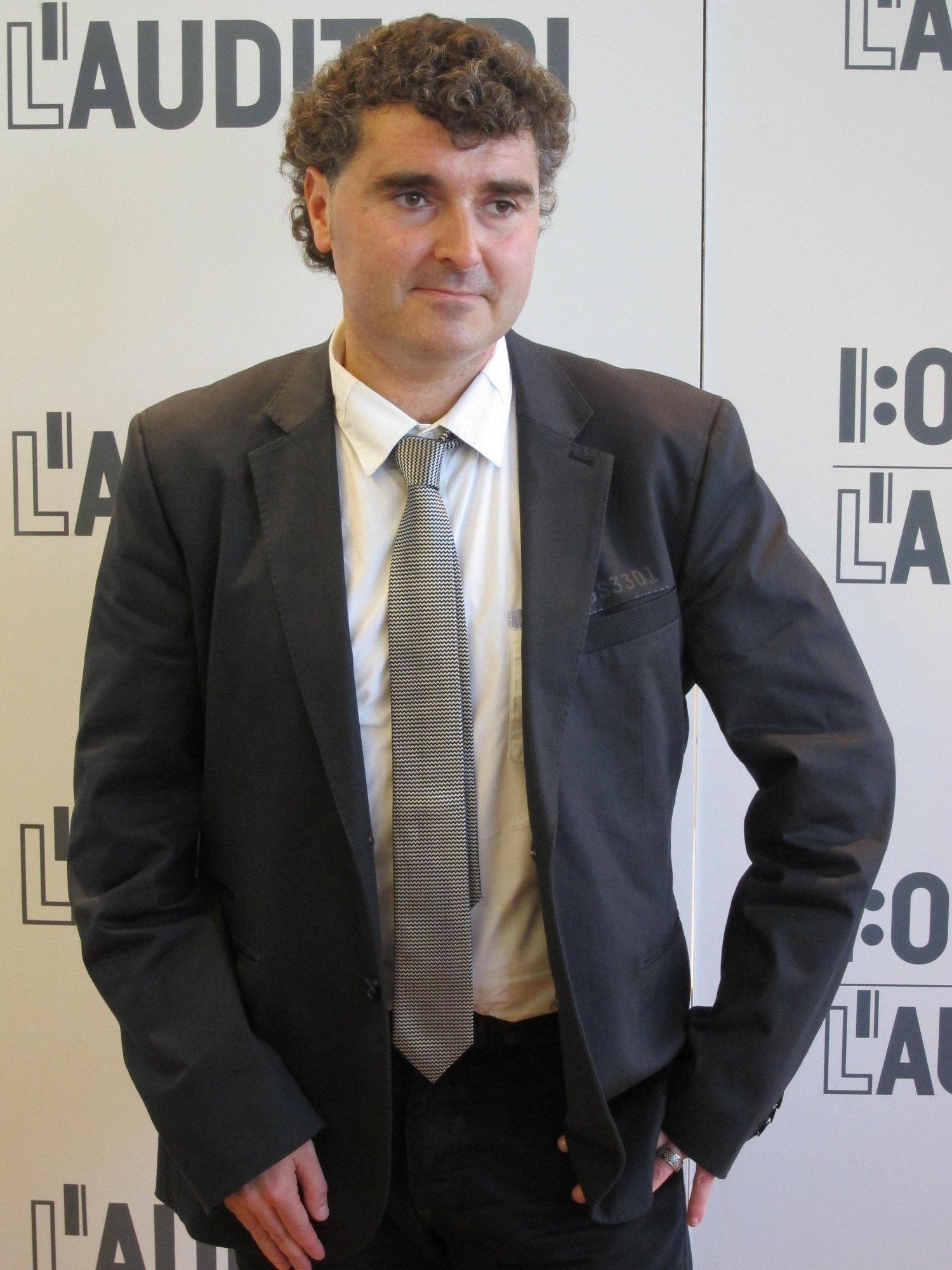 L»Auditori remarca que la dimisión de Pérez Treviño «no es otro caso Palau»
