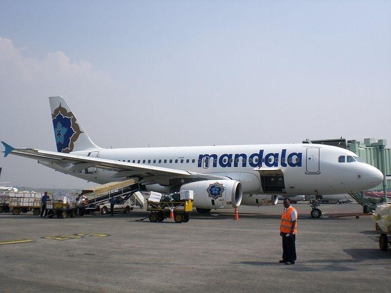 Mandala Airlines volverá a volar en abril tras un año suspendida
