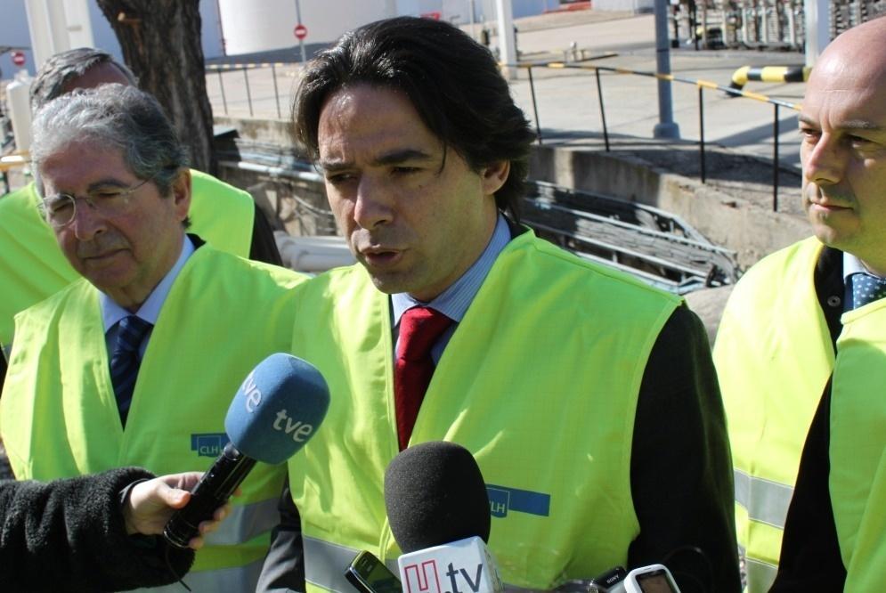 Manglano espera cerrar pronto la negociación para traer EuroVegas a Madrid pero dice que hay que «seguir hablando»