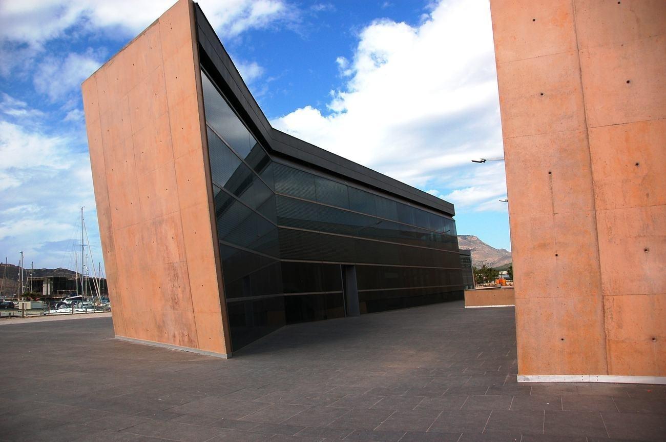 Cruz afirma que el Ministerio de Cultura baraja el Arqua como posible museo para albergar el Tesoro del Odyssey