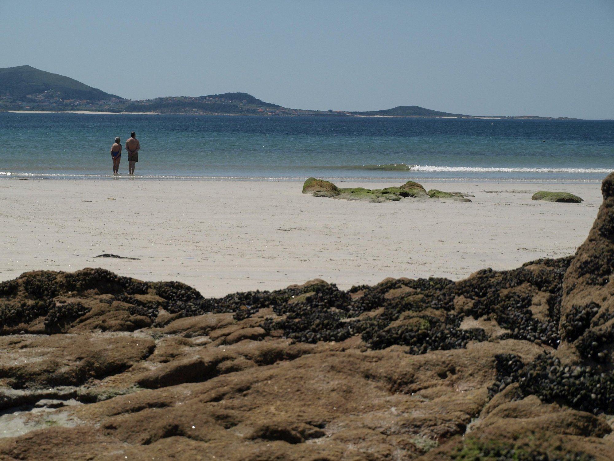ONG ecologistas temen que la Ley de Costas privatice el litoral