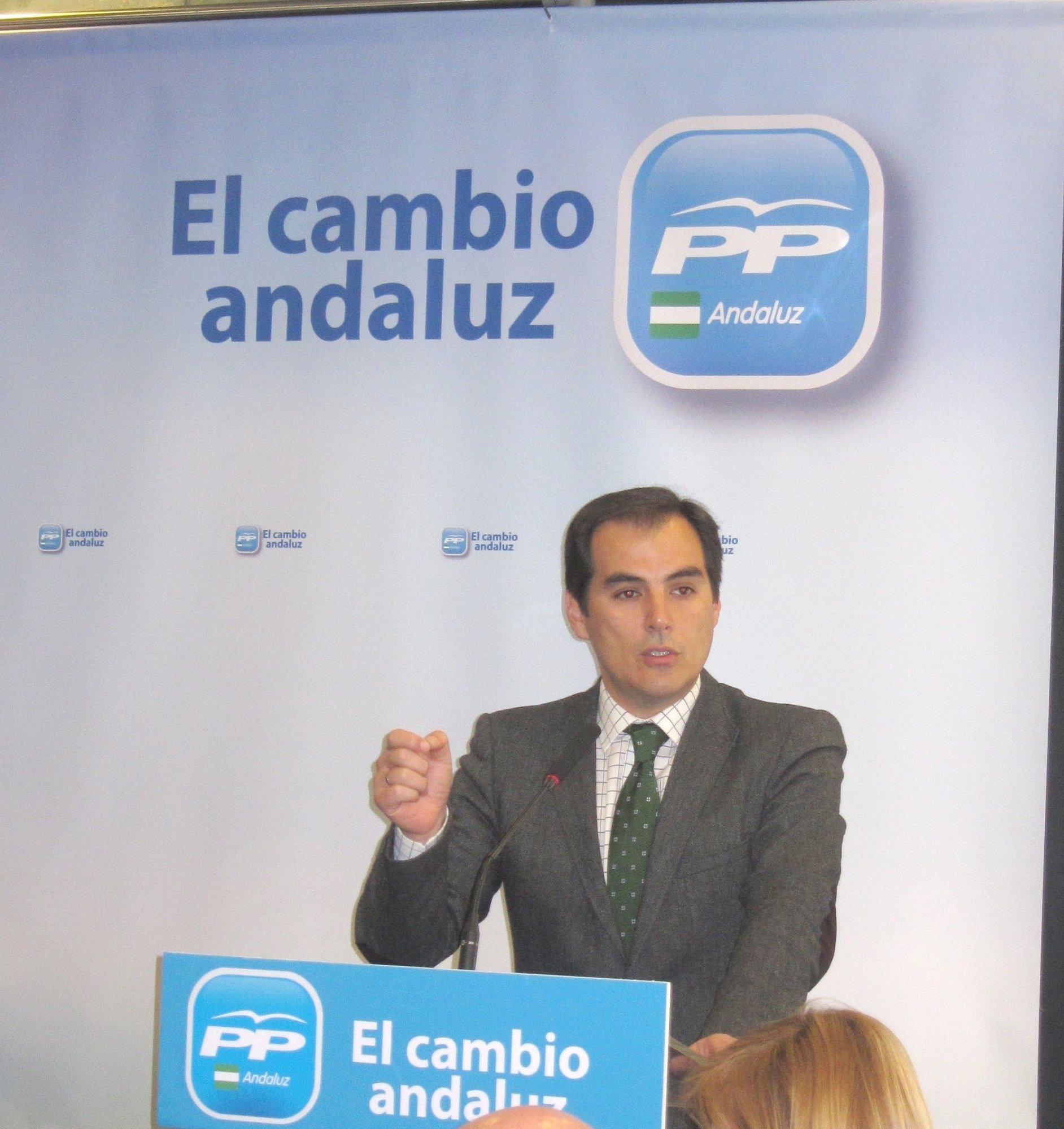 PP afirma que los fondos Miner están «garantizados» y se  podrán realizar los proyectos del Guadiato