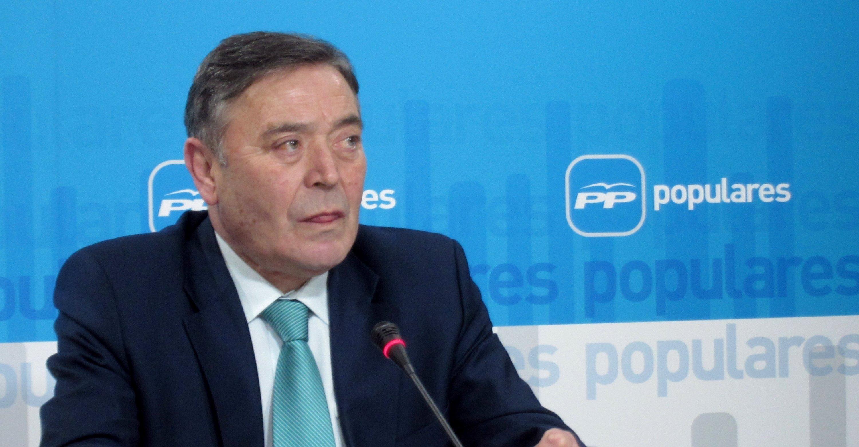PP responde a PSOE que «tiene las puertas abiertas» en Hacienda para ver lo que quiera porque ahora hay transparencia
