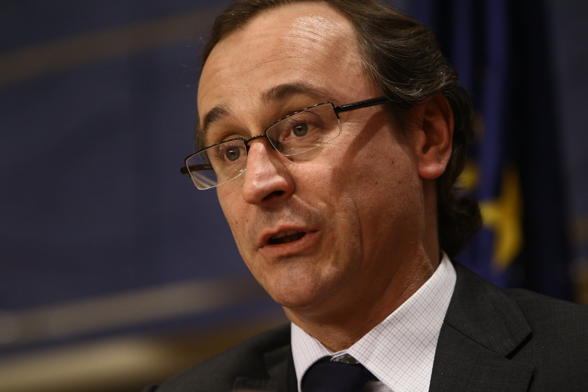 PP, preocupado por la imagen de España como país de violencia callejera
