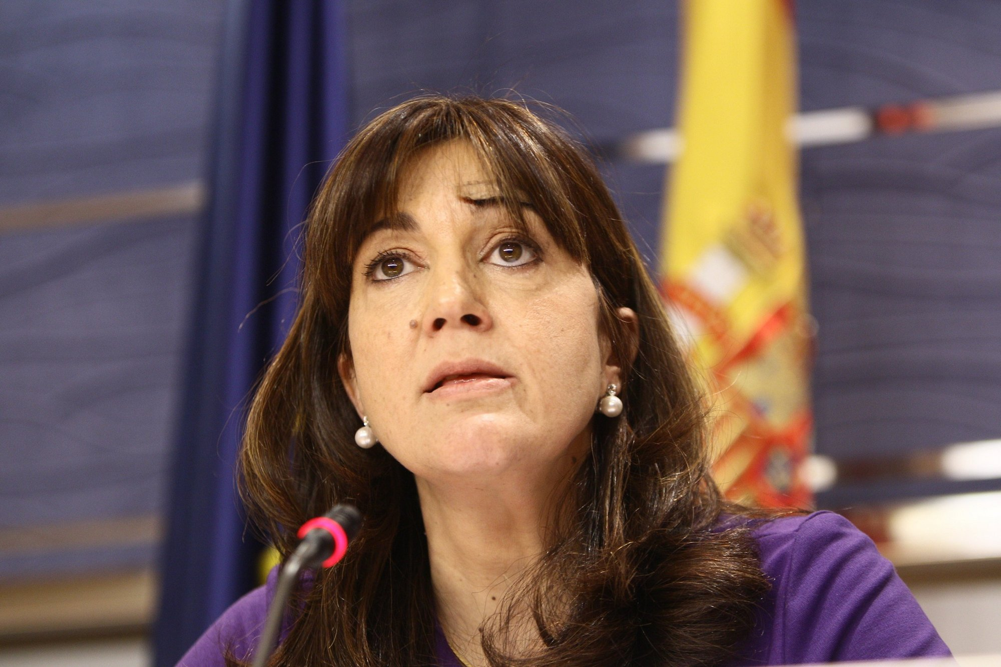 El PSOE anima a UPyD a no quedarse en la «absoluta soledad» de la «derecha extrema»