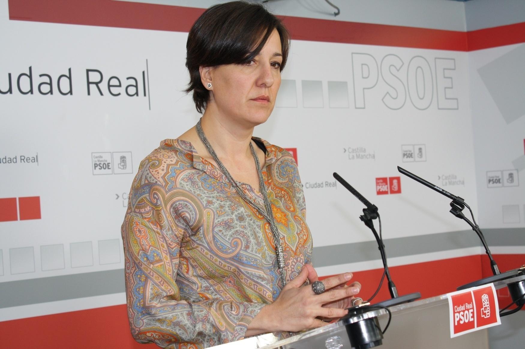 El PSOE critica el «sectarismo» de Lucas-Torres que «en lugar de recibir al alcalde de Villahermosa lo humilla»