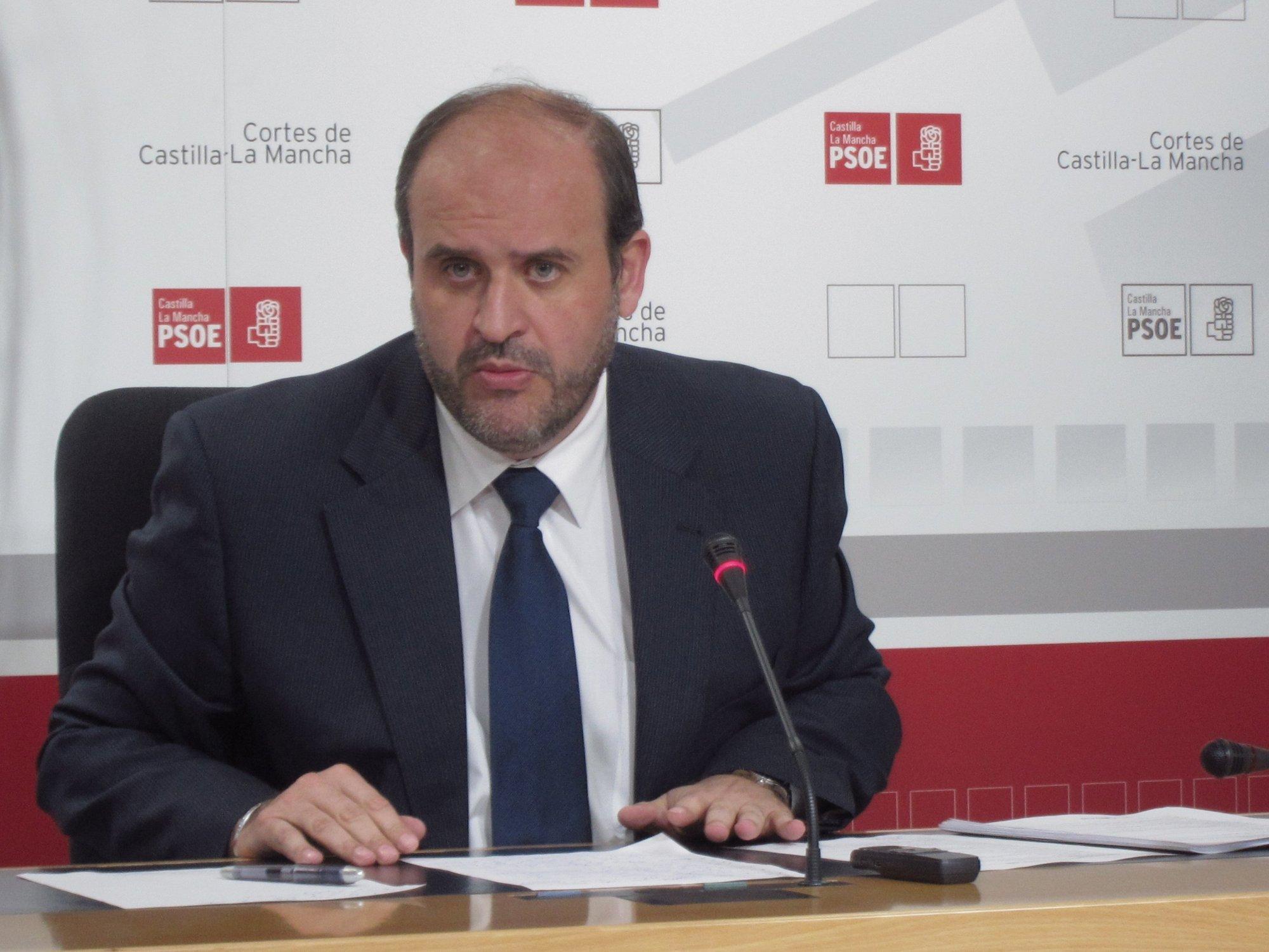 PSOE cree que los informes encargados ahora por Enresa evidencian que la decisión fue político-electoral