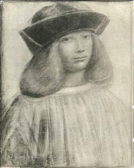 Los posibles autores de »La Gioconda» del Prado fueron discípulos de Leonardo