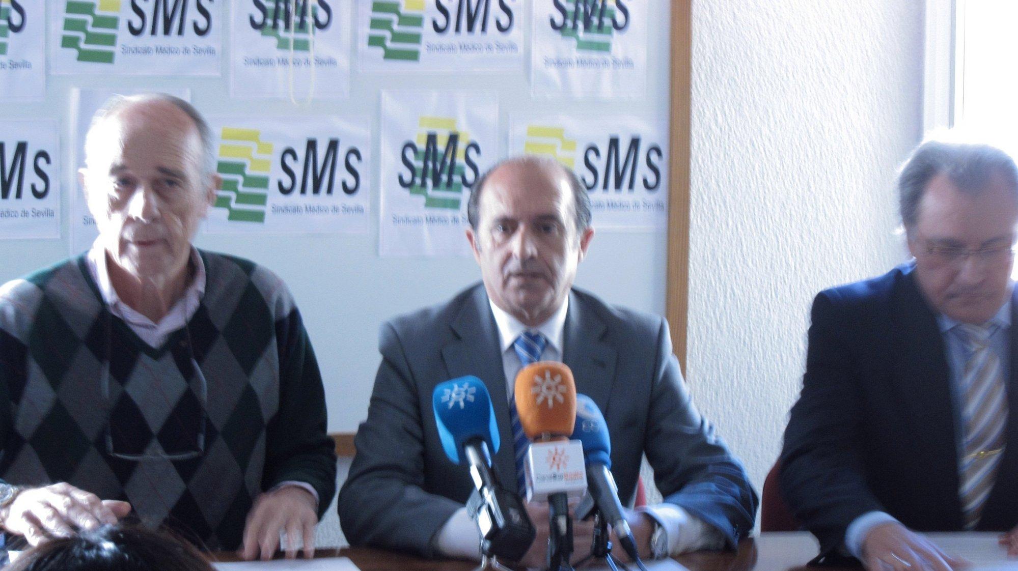 Sindicato Médico dice que el SAS «maquilla» la lista de espera, sobrecarga la plantilla y quema a sus empleados