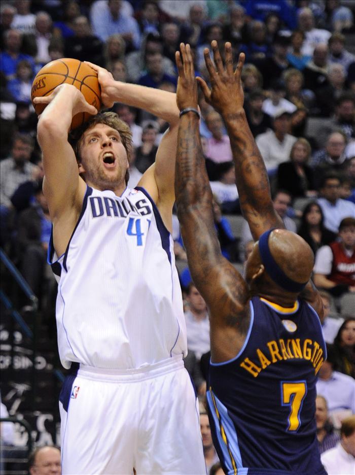 Spurs, Thunder y Bulls no fallan, Nowitzki logra marca, pierden Lin y «Melo»