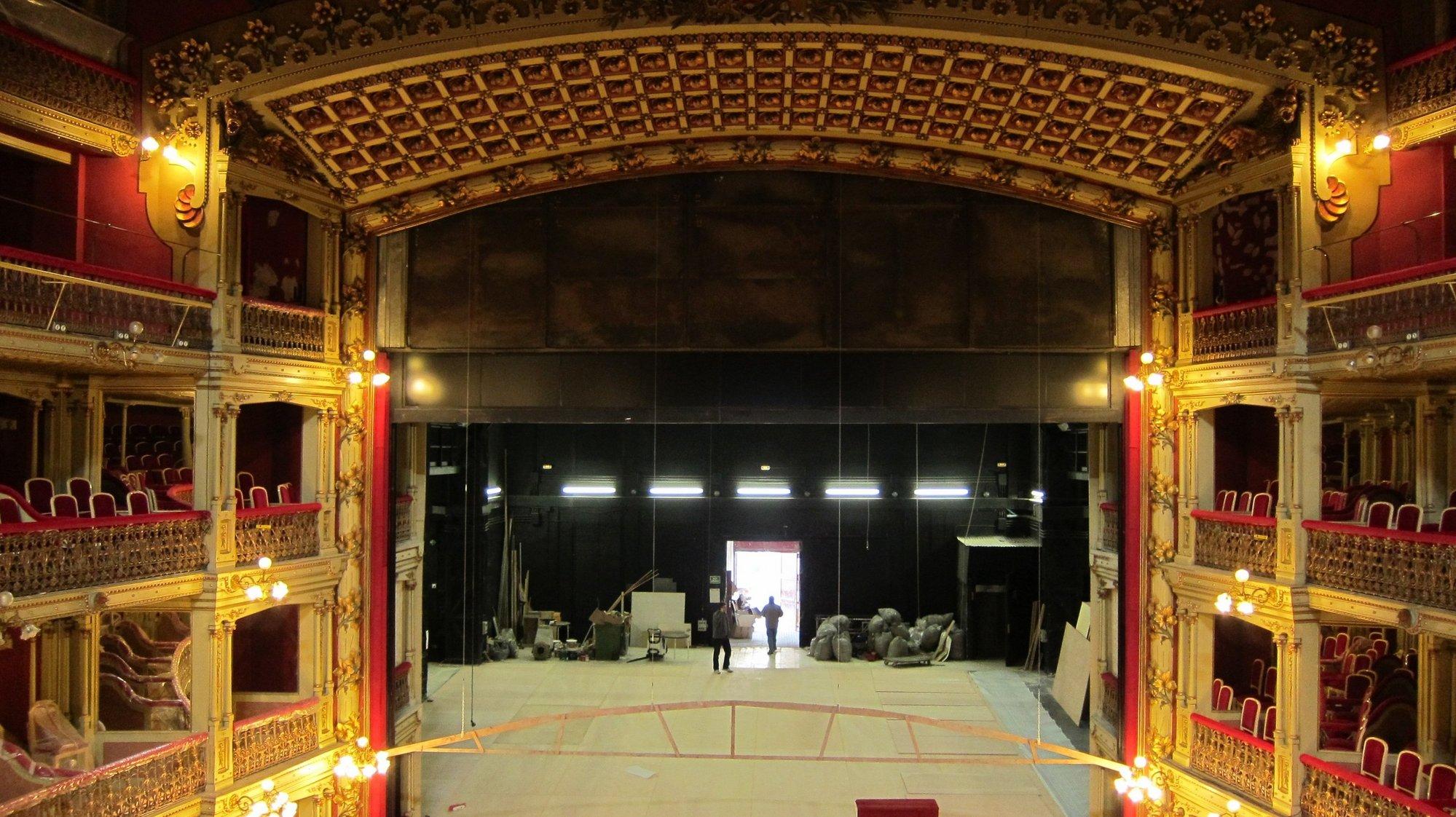 El Teatro Romea de Murcia pone este miércoles a la venta las entradas de la nueva programación marzo-junio 2012