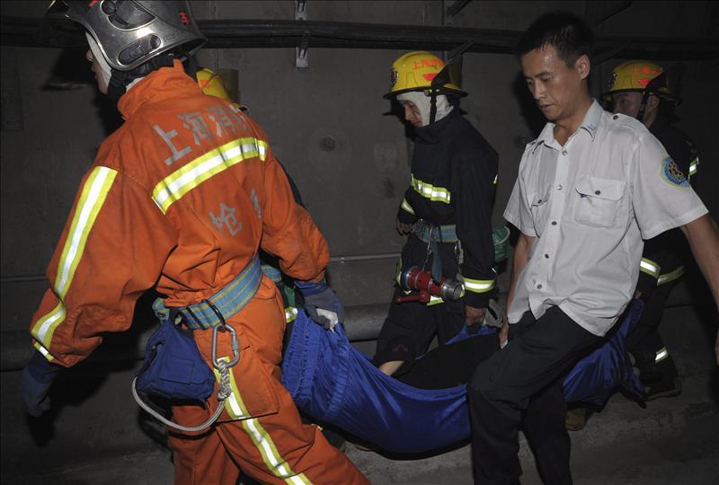 Trece muertos y 17 heridos tras una explosión en una planta siderúrgica en el noreste de China