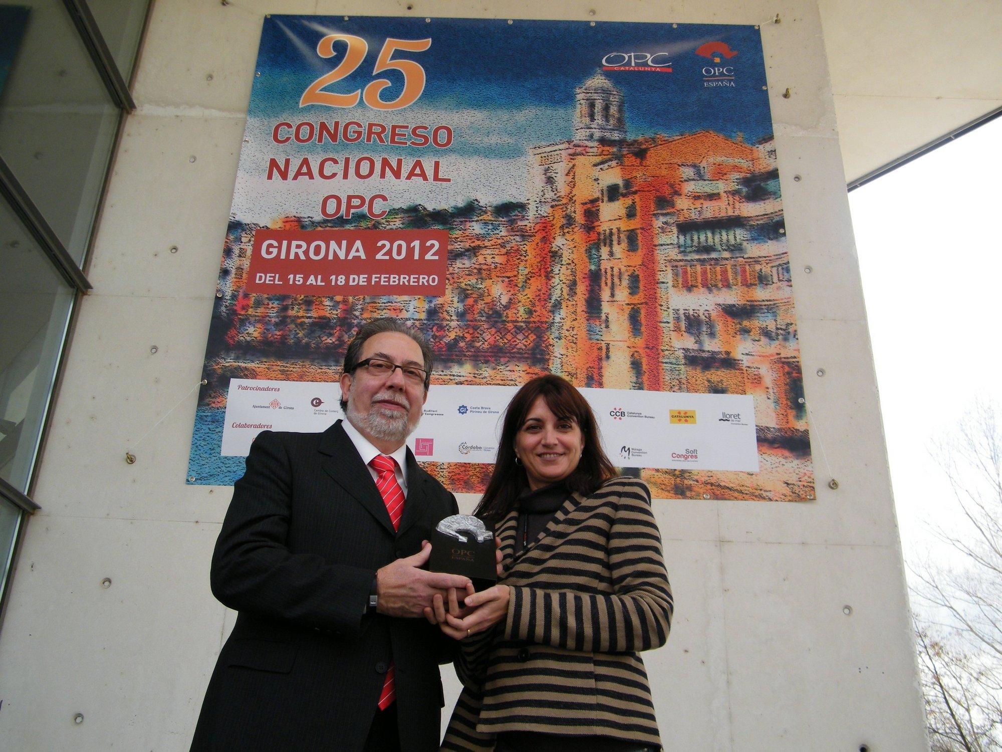 TuHuesca recibe el premio nacional a la innovación en la gestión turística