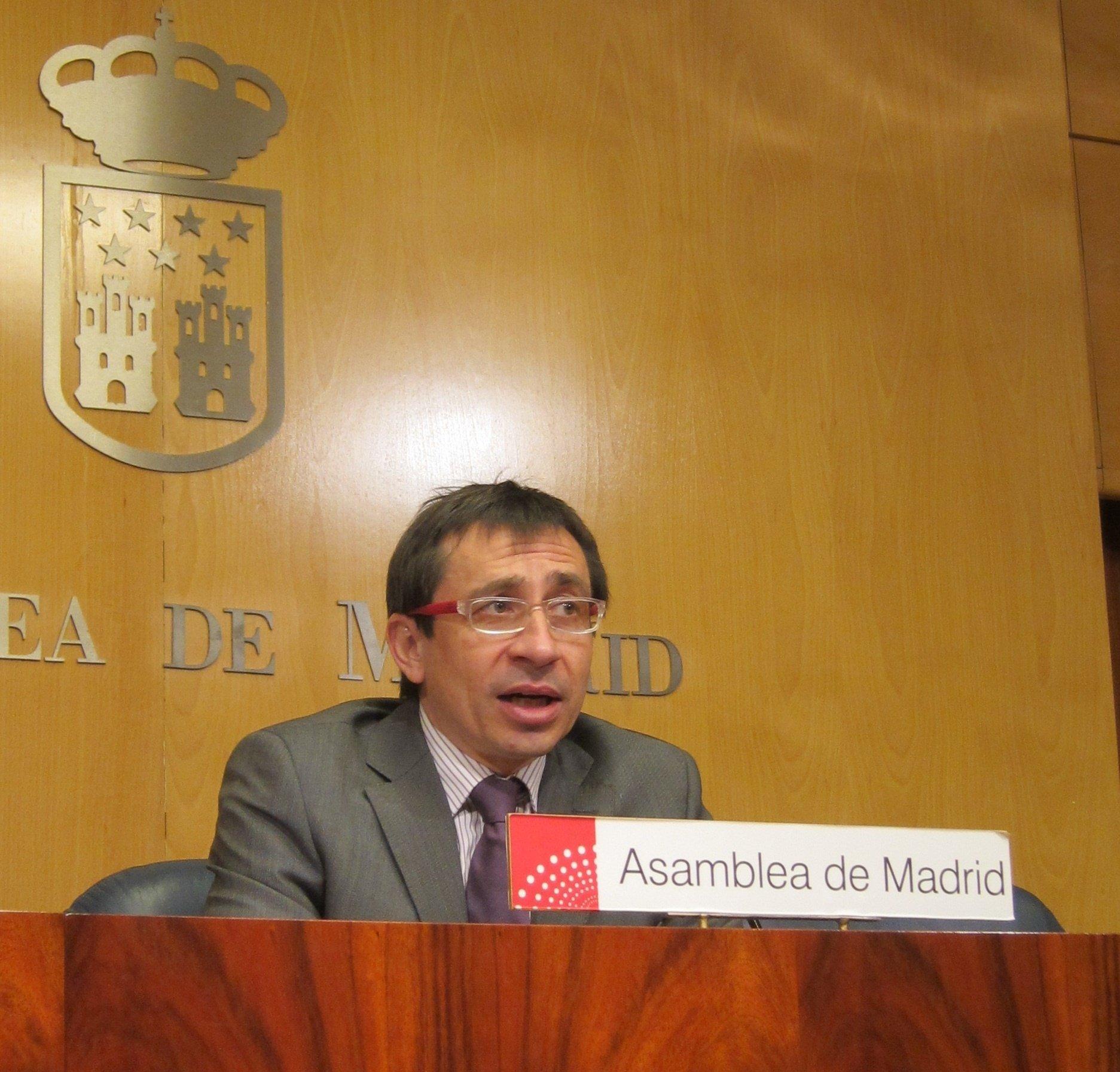 UpyD propone crear un registro único en la Justicia madrileña para aumentar la eficacia y acelerar los procesos judicial
