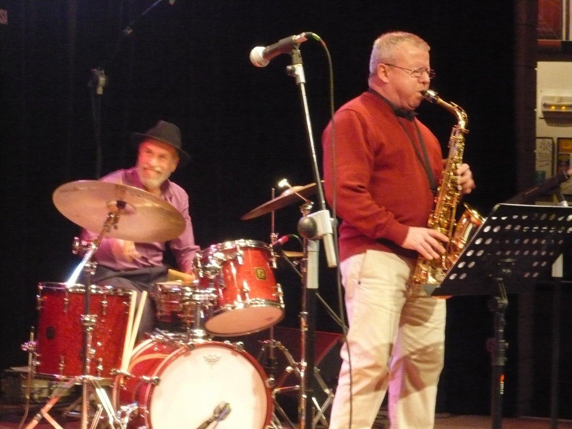 El XXXI Festival de Jazz de Terrassa sube al escenario a 200 músicos en 30 conciertos