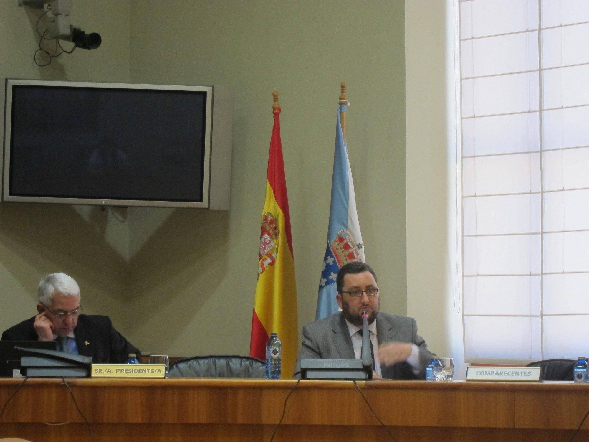 La Xunta tomará las «decisiones oportunas» sobre un modelo territorial «más eficiente» tras su «debate» en el Estado
