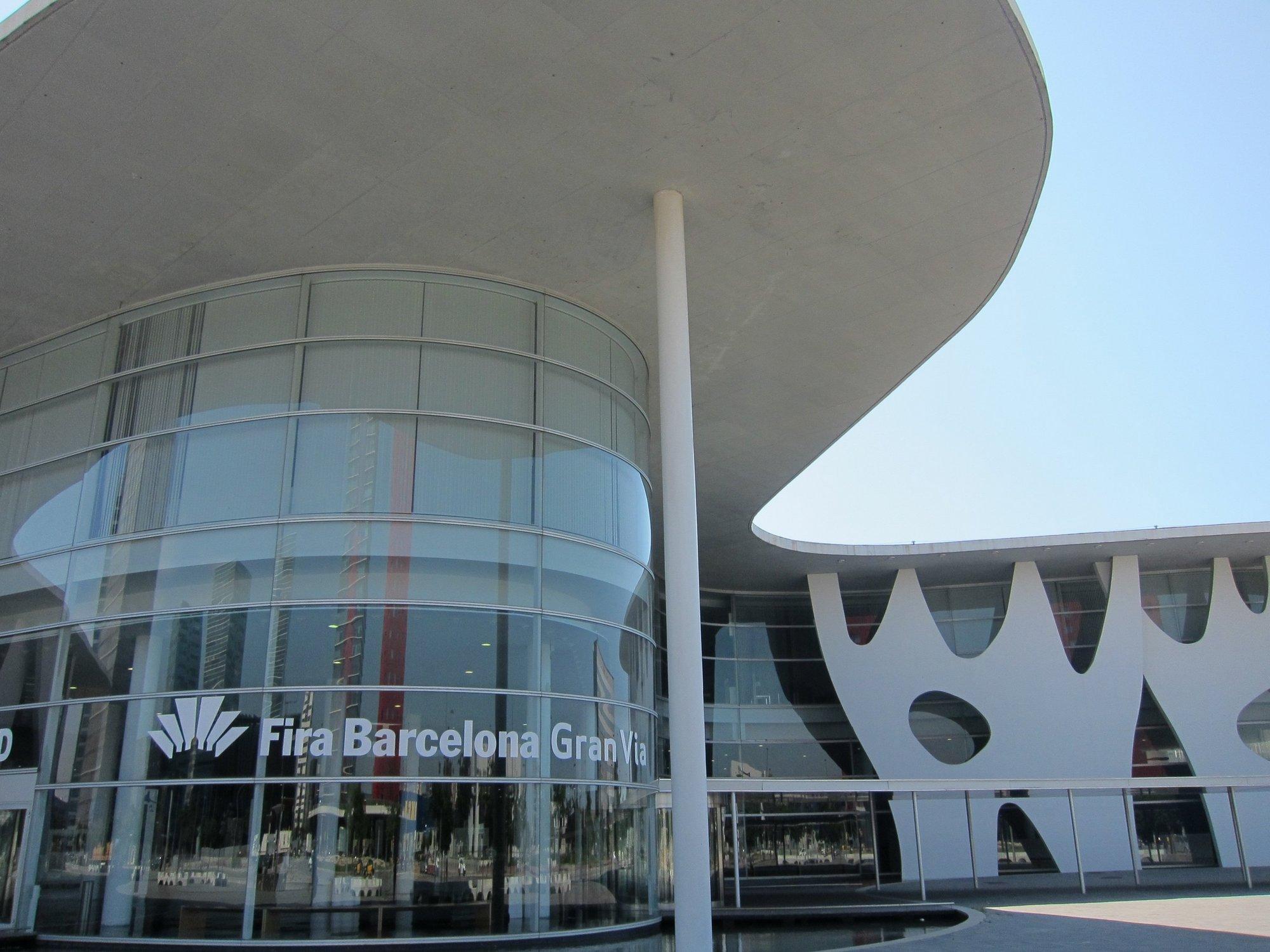 El salón de impresión digital más importante de Europa abre sus puertas en Barcelona