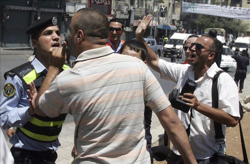 Al menos 46 periodistas fueron asesinados en el mundo en 2011