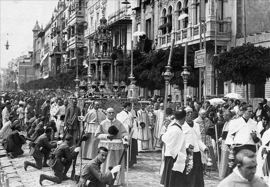 »Atesorar España. Fondos fotográficos de la Hispanic Society of America» llega en marzo a Santa Clara
