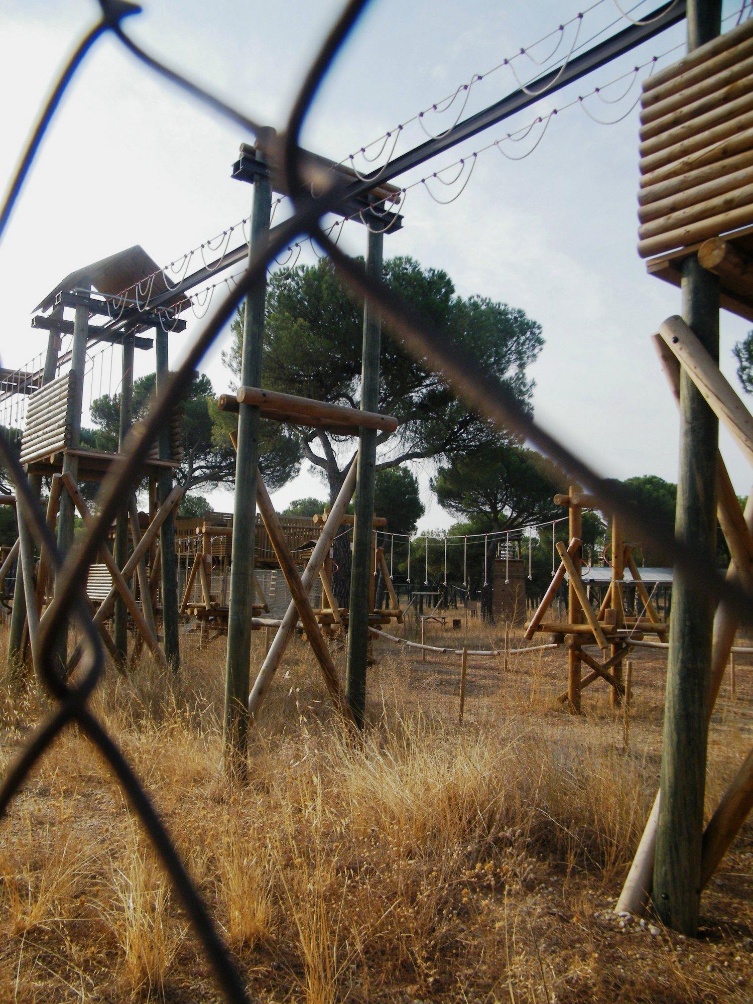 IU de Valladolid cree necesario replantear el convenio de Talleres del Pinar por el cambio en las circunstancias