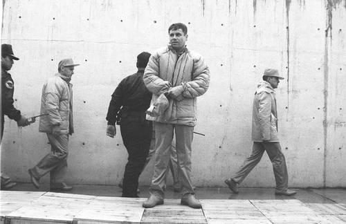 El rey de la prisión: una vida llena de privilegios entre rejas