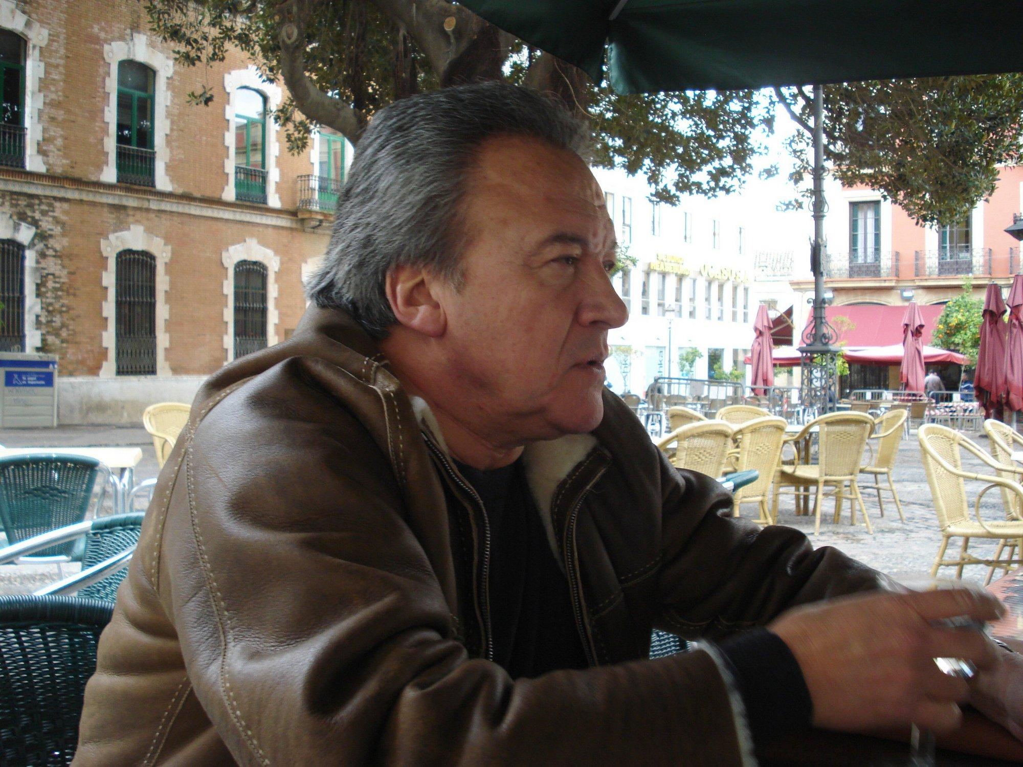Anticorrupción cita al exalcalde Pedro Pacheco por la venta de la estación de autobús de Jerez
