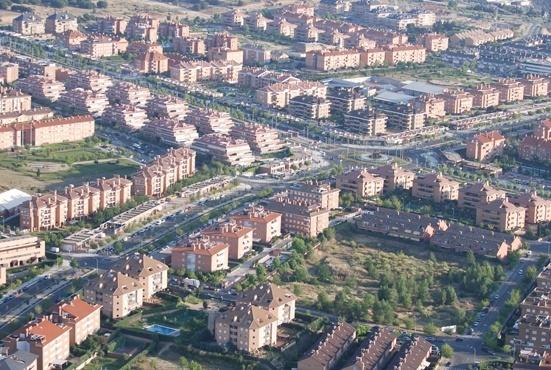 Aprobada la concesión de dos licencias urbanísticas para la construcción de 248 nuevas viviendas
